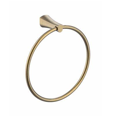 CUTHNA antiqua полотенцедержатель (кольцо) 130280 antiqua IMPRESE
