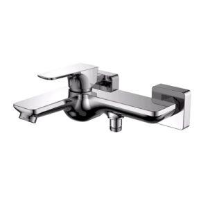 VALTICE смеситель для ванны, хром, 35мм 10320 IMPRESE