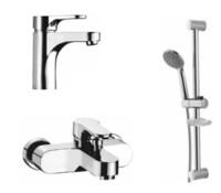 Набор смесителей для ванны Imprese MILOVICE набор Imprese MILOVICE
