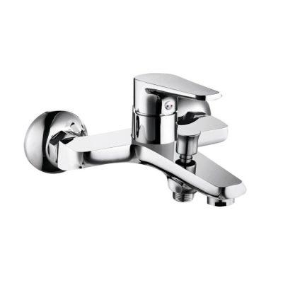 BARKA cмеситель для ванны, хром, 35 мм 10265 IMPRESE