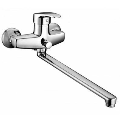 JESENIK набор (смеситель для ванны 35140 + штанга R670SD + 1115 + W100SL1C) 35140 + R670SD IMPRESE