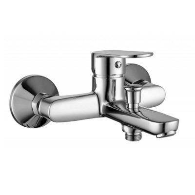 LASKA cмеситель для ванны, хром, 35 мм 10040 IMPRESE