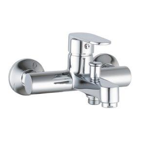 LESNA cмеситель для ванны, хром, 35 мм 10070 IMPRESE