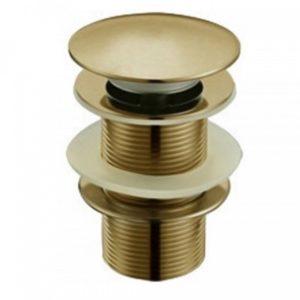Клапан донный Pop-up, бронза PP280antiqua IMPRESE