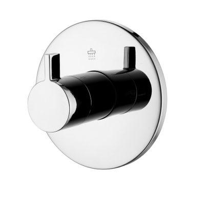 ZAMEK запорный/переключающий вентиль (3 потребителя), форма R VR-151031 IMPRESE