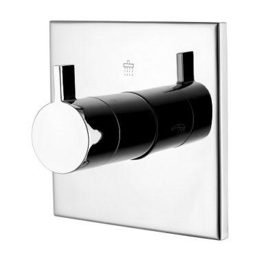 ZAMEK запорный/переключающий вентиль (3 потребителя), форма S VR-151032 IMPRESE