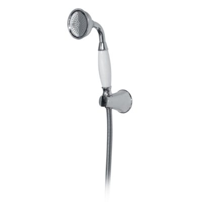 Набор душевой (ручной душ 1 режим, шланг, держатель) Imprese PODZIMA ZRALA ZMK01170110