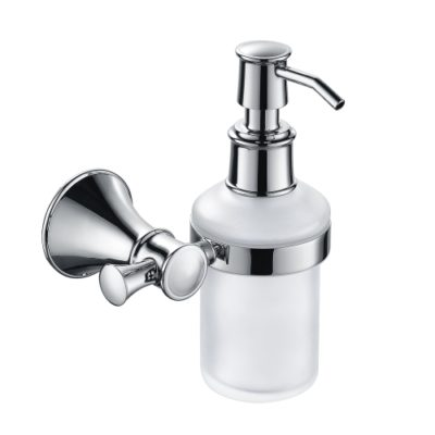 Дозатор для мыла настенный ZMK01170131 PODZIMA LEDOVE Imprese