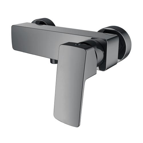 Смеситель для душа ZMK041807080 GRAFIKY чёрный никель Imprese