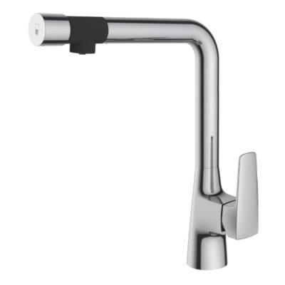 Кухонный смеситель с подключением к фильтру IMPRESE Smart Bio ZMK051901150