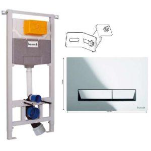 Комплект инсталляции Imprese 3в1 i8120 Imprese
