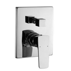 VALTICE смеситель скрытого монтажа для ванны VR-10320(Z) IMPRESE