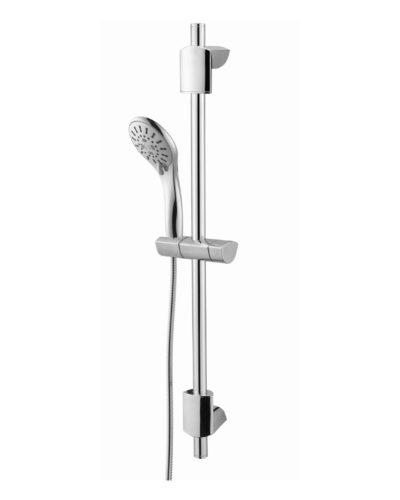 Душевой набор L-65 см, ручной душ 3 режима, IMPRESE 6510003