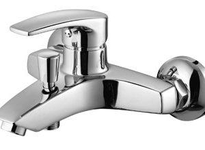 JESENIK смеситель для ванны, хром, 35 мм 10140 IMPRESE